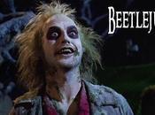 Burton podría regresar para 'Beetlejuice