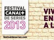 Festival Series 2013
