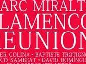 MARC MIRALTA: Flamenco Reunión