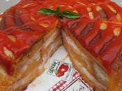 Pastel sandwich olla