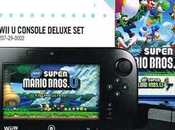 "Combo ""New Super Mario Bros Luigi Aparece Catálogo Target"