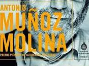 «Gente escribe, gente lee», encuentro Antonio Muñoz Molina