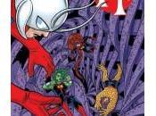 Lanzamientos Marvel Comics octubre 2013