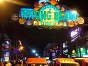 vida nocturna Phuket