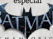Traje gratis Batman Arkham Origins