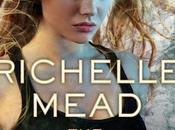 Portada revelada: Immortal Crown (Age Richelle Mead