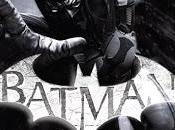 Tráiler lanzamiento Batman Arkham Origins