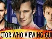 Guía visionado Doctor Who, Torchwood Aventuras Sarah Jane