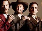 tráilers completos para 'Anchorman Legend Continues'
