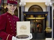 tarta Sacher hotel