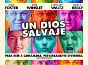 Cine (4): Dios Salvaje