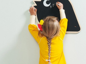 Present time, accesorios para decorar habitación niño
