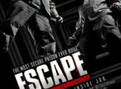 Plan Escape [Schwarzenegger, Stallone] Tráiler
