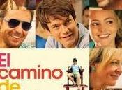 Estrenos cine viernes octubre 2013.- camino vuelta'
