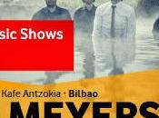 Vodafone Music Show: LORI MEYERS (27.Noviembre.2013; Kafe Antzokia)