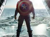primer tráiler Capitán América: Soldado Iniverno' español
