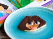 Cocinar Niños: Pancakes Dora Exploradora
