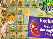 Planta Zombies disponible para Android
