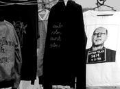 Project Pietà: Cuando moda deja solo ropa