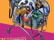 Viernes octubre, llega cuarta jornada edición Festival Internacional Jóvenes Realizadores Granada