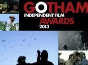 Gotham Films Awards, premios indies Hollywood