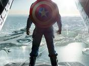 CAPTAIN AMERICA WINTER SOLDIER: Primer trailer secuela