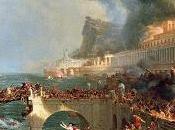 caída Imperio romano otros modos adentrarse oscuridad