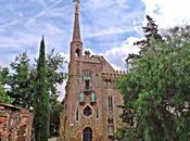 Torre Bellesguard, Gaudí menos conocido (Barcelona)