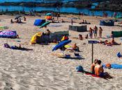 Playa Praia Amorosa Viana Castelo
