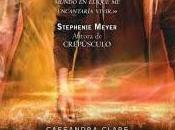 Reseña: Ciudad Ángeles caídos Cassandra Clare