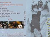FRIDAY NIGHT LIVE (4): Kyuss Bizarre Festival, Colonia 19/08/1995