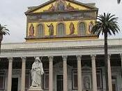 Pablo Extramuros, Roma