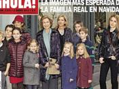 ¿Por gusta Doña Letizia Ortíz?