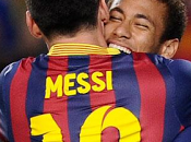 Video: Seguimiento Messi Barça-2 Madrid-0 (Octubre 2013)