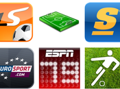 diez mejores aplicaciones para resultados fútbol Android
