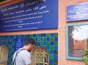 Callejeando Marrakech