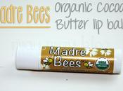 Organic Cocoa Butter Balm Madre Bees (iHerb)