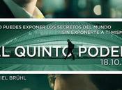 Crítica cine: Quinto Poder'