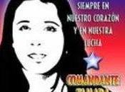 Mujeres Memoria: CECILIA MAGNI CAMINO Madre,jefe político-militar, Comandante