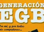 Generación EGB. Javi Nieves
