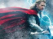'Thor: mundo oscuro', regreso triunfal.