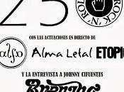 Burning, alfa, alma letal etopic radio rock roll (#250rrr)