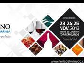 Torremolinos noviembre albergará Feria Vino Alimentación Mediterránea