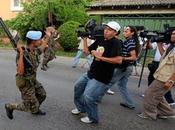 Asesinan otro periodista Honduras: camarógrafo Manuel Murillo Varela