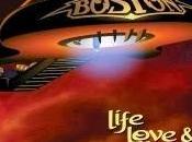 Boston muestran anticipo primer álbum años