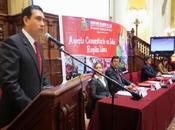Huacho sede taller nacional descentralizado capacitacion integral para agentes comunitarios salud…