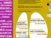 #Vitoria Encuentros entre mujeres hombres… siguiente entrega: 20131112