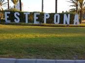 Paseando calles Estepona