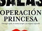 """Sorteo Antonio Salas """"Operación Princesa"""""""