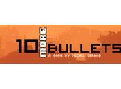 More Bullets: mira como arden